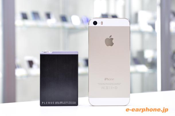 iphoneと2