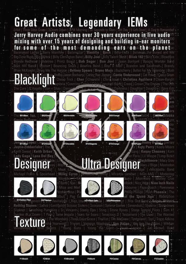 20150829 JH Audio - Color Chart [RGB]