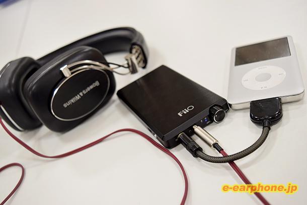 E12とiPhone