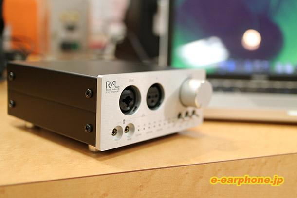 本日発売 ratoc audio labよりral dsdha5 入出力端子が豊富
