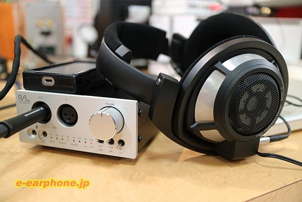 rt HD800s