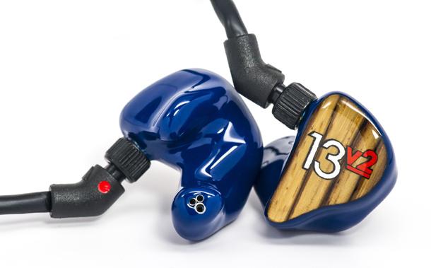 JH Audio JH13-PRO-V2