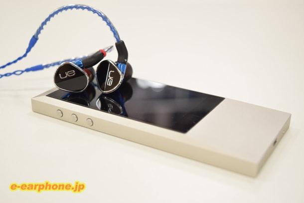 AK Jr+ue900s