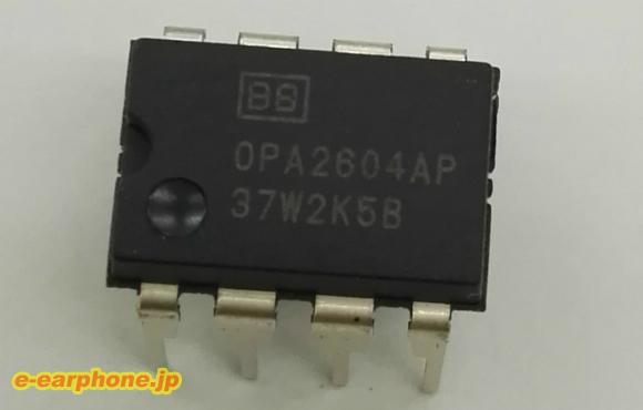 OPA2604