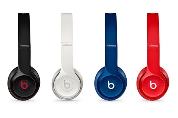 Beats by Dr.Dre Beats SOLO2 Wireless