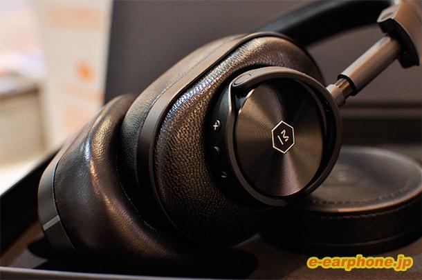 MW60 master&dynamic Bluetooth
