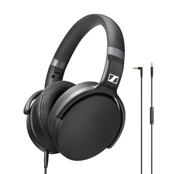 HD-4.30G-BLACK