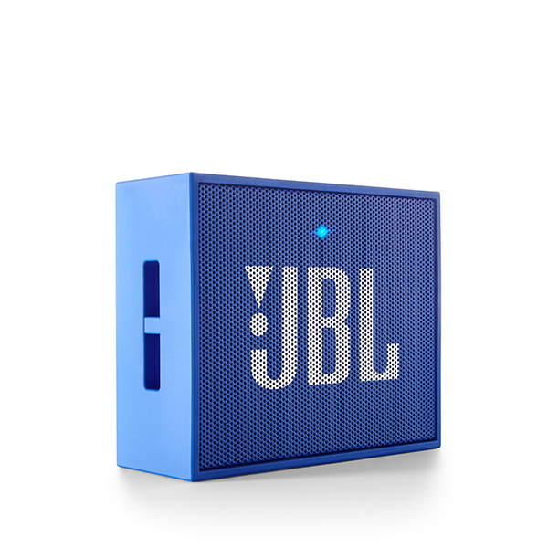 JBL GO ブルー