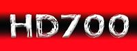 HD700 2