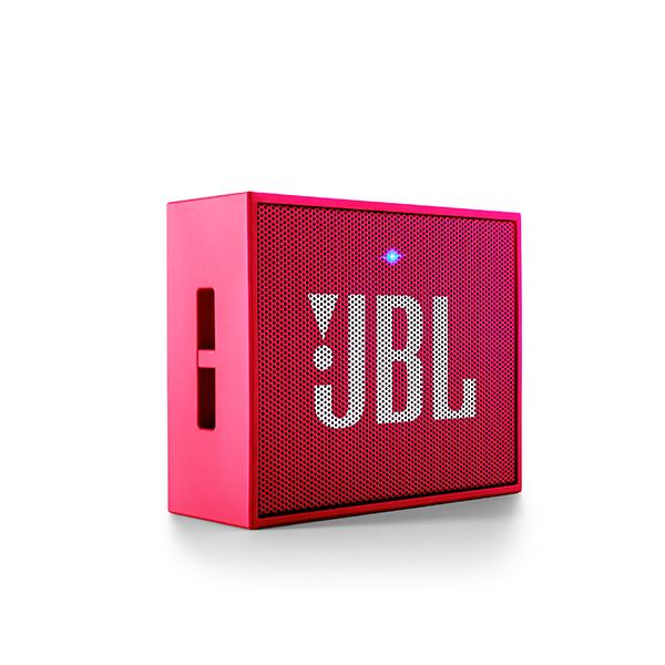 JBL GO ピンク