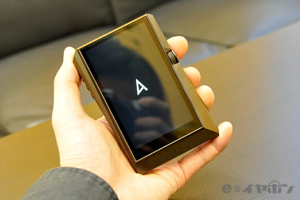 Astell&Kern AK380×Lotoo PAW Gold_06