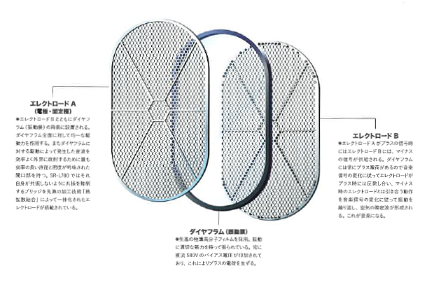 STAX構造