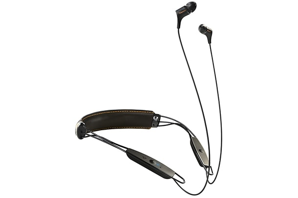 Klipsch R6 Bluetooth Neckband Black -min