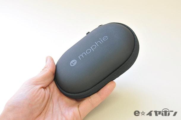 mophie Power Capsule10