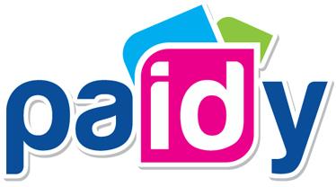 Paidy_logo