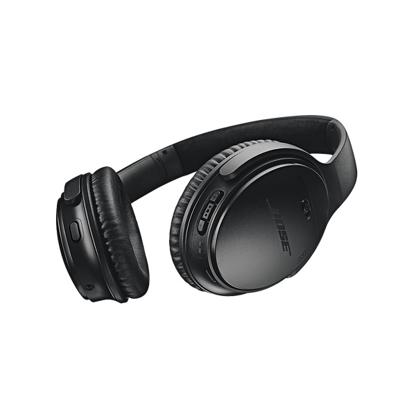Bose QuietComfort35 wireless II BLK