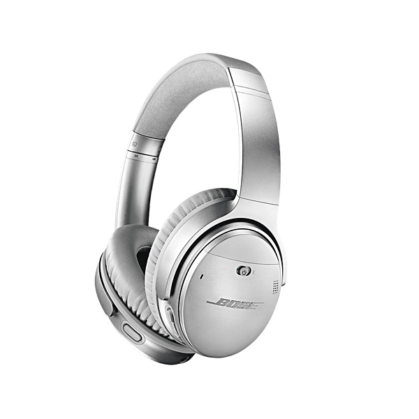 Bose QuietComfort35 wireless II SLV