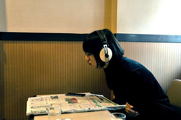 音楽の聴き方の変化