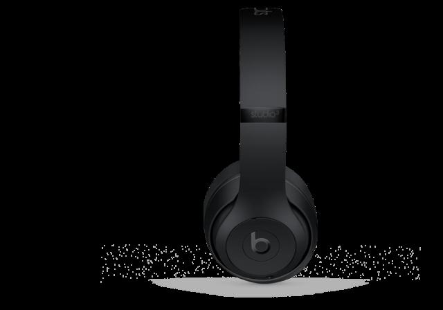 Beats Studio3 Wireless マットブラック