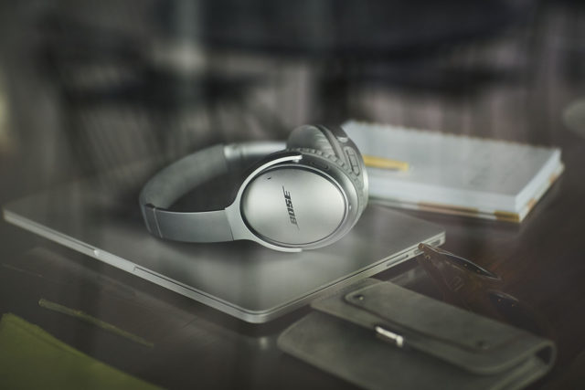 Bose QuietComfort35 wireless II