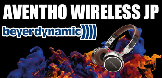 beyerdynamic Aventho Wireless JP
