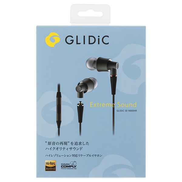 GLIDiC SE-9000HR