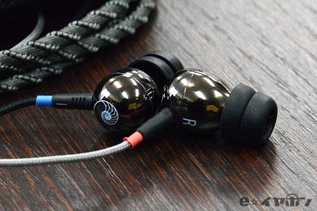 Cardas A8 Ear Speakers 30th Anniversary Edition