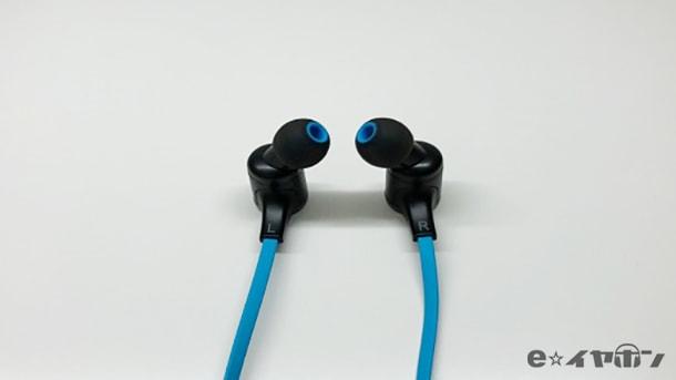 耳の奥まで入りしっかりと遮音してくれる物が多い。
