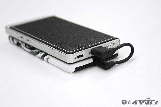 OPPO HA-2 + iPhone7