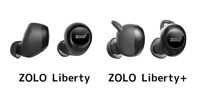 Anker ZOLO Liberty & ZOLO Liberty+