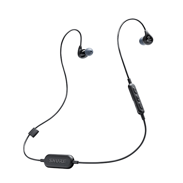 SHURE SE112 Wireless