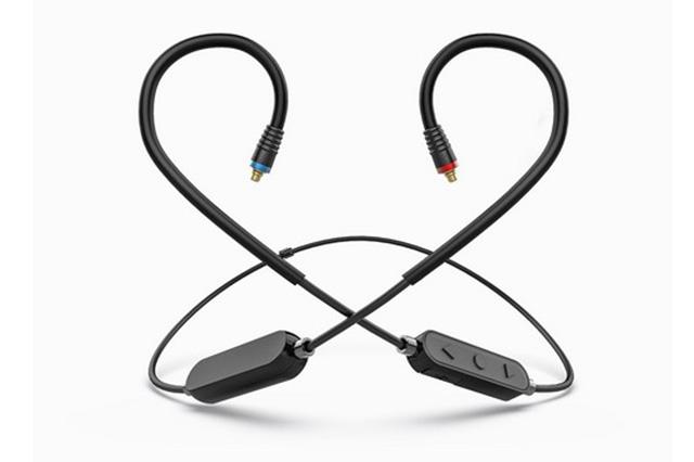FiiO 新製品Bluetoothワイヤレスケーブル
