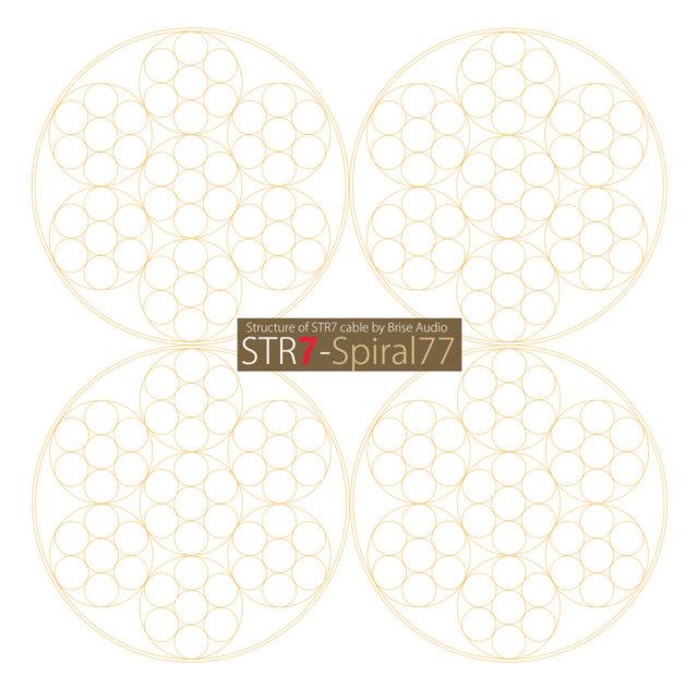 Brise Audio STR7-CONV Ref.