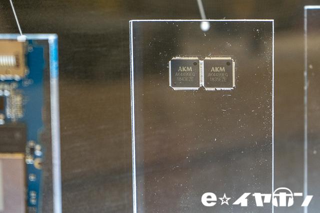 HighEnd2019】Astel&KernブースでA&ultima SP2000、SP1000 AMP