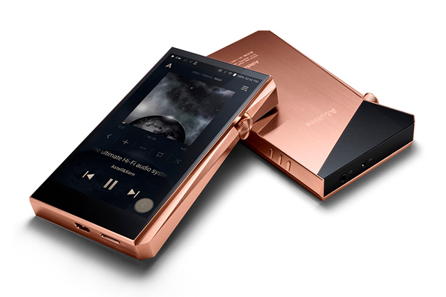 A&ultima SP2000 Copper