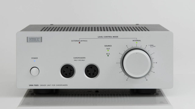 STAX SRM-700S