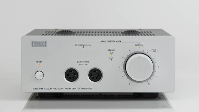 STAX SRM-700T
