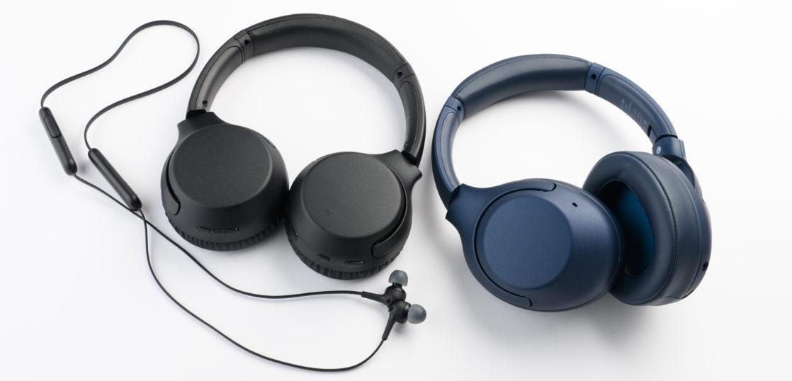圧倒的な重低音!#SONY EXTRA BASSシリーズ 新製品3機種をご紹介!【ワイヤレスヘッドホン・イヤホン】