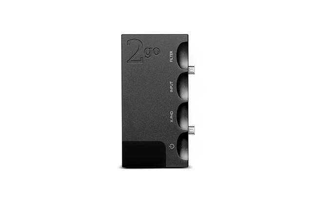 Chord Electronics CHORD 2go Black