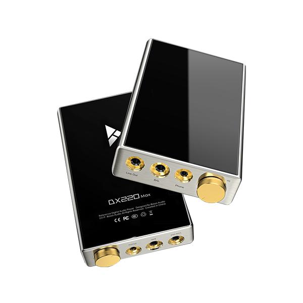 iBasso Audio DX220Max