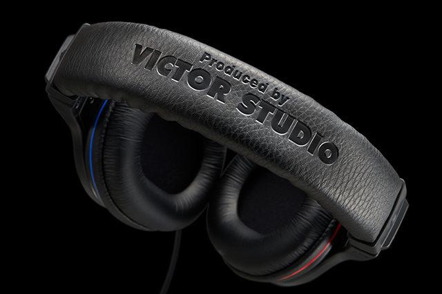 Victor HA-MX100V