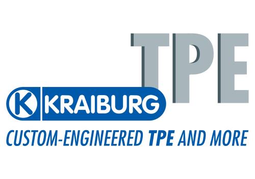 独KRAIBURG TPE社の高品質な熱可塑性エラストマー(TPE:サーマルプラスティックエラストマー)を採用