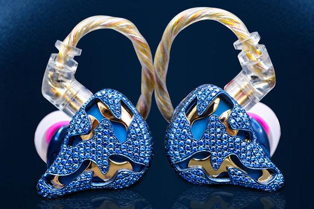 qdc Blue Dragon