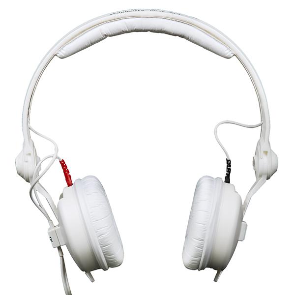 SENNHEISER HD 25 White
