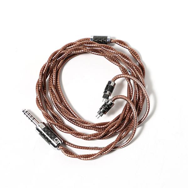 Evolution Copper